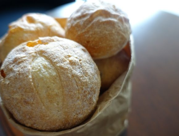 テラスロンドのパン